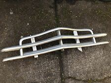 Very Nice 1950 Plymouth Grille Painted Not Chrome Vintage Grill Mopar Parts