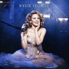 KYLIE MINOGUE Flower RARE AUST VERY LIMITED CD Single NEW Sealed