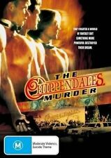 The Chippendales Murder  2000 = PAUL HIPP = PAL 4 = SEALED