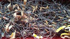 WIDERSTAND MIX 1,0 Ohm - 330K Ohm  0,5W        100 WIDERSTÄNDE          23260-64
