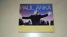 CD les plus belles chansons de PAUL ANKA
