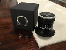 OMEGA Magnifying glass loupe FOR WATCHES OMEGA a company that makes watches