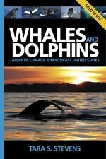 Whales and Dolphins of Atlantic Canada & Northeast United States: Fiel-ExLibrary
