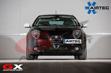 AIRTEC Alfa Romeo Mito 1.4 Front Mount Intercooler Upgrade Kit