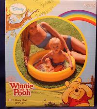 **Kinder-Planschbecken**Winnie the Pooh**Intex**neu und original verpackt**