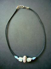 African Trade Beads Necklace Jewellrey Set - Designer Ethical Gift Jewellery