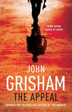 The Appeal,Grisham, John,New Book mon0000055282