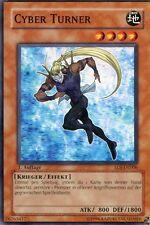 Yu-Gi-Oh-Karte - Cyber Turner