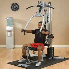 Powerline BSG10X Home Gym by Body-Solid