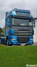 DAF XF 105 Super Space Cab S/S Roof Light Bar Truck Accessories  - TYPE B