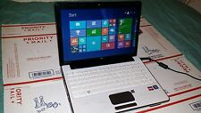 "HP pavilion dv4, 14.1""(500GB,T6400, 2.0GHz,HDMI,4GB) WIN 7 & WIN8.1 OFFICE 2013"