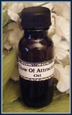 GLOW OF ATTRACTION OIL ~ Popularity, Admiration, Love