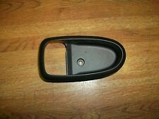 DOOR HANDLE TRIM - Interior Right Passenger Charcoal Hyundai Elantra 2001-2004