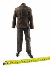 W04-46 1/6 Scale Action Figure Mr.Han Boday + Clothing Acc