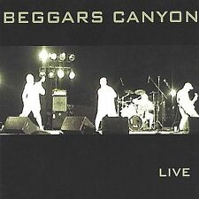 Beggars Canyon Live 2004 by Beggars Canyon