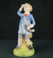 Charming Royal Doulton figurine - 'LITTLE BOY BLUE' - HN 2062.