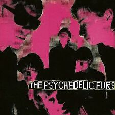 The Psychedelic Furs The Psychedelic Furs Audio CD