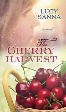 The Cherry Harvest (Center Point Large Print)