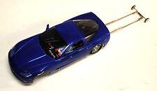1/24 Drag Car C-5 Corvette Coupe Custom Built