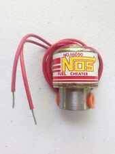 NOS - Nitrous Oxide Sys 16050NOS CHEATER SOLENOID FUEL (BIG COIL) 18050