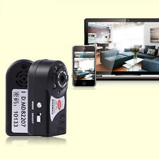 Wireless WIFI P2P Mini Remote Surveillance Camera Security FOR Android IOS PC 7@
