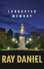 Corrupted Memory (A Tucker Mystery)-ExLibrary
