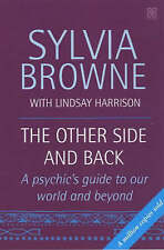 The Other Side And Back: A psychic's guide to the world beyond: A Psychic's