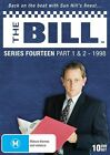 The Bill : Series 14 : Part 1 & 2 (DVD, 2013, 10-Disc Set) BRAND NEW SEALED