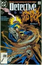 Detective Comics starring Batman # 607 (USA, 1989)