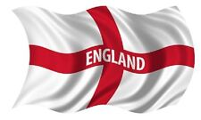 152 X 91 CM FLAG ENGLAND ST GEORGE WORLD CUP 5X3FT NEW PACKED