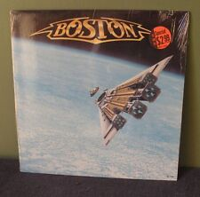 "Boston ""Third Stage"" Gatefold LP Sealed Orig Amanda"