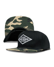 Loose Riders Herren DIAMOND CAMO Kappe/Cap.Biker,Tattoo,Custom Clothing Style