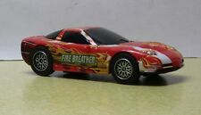 1/43 CARRERA 2002 C5-R CORVETTE-GOOD CONDITION