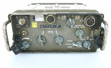 FM BACKPACK PORTABLES RADIO STATION SEM-35 GERMAN ARMY BUNDESWEHR TELEPHONE PRC