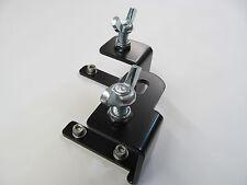 Jack mounts for Jeep Wrangler JK Hood, the ultimate in Hi Lift accessories!