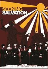 Seeking Salvation: A History of the Black Church in Canada (DVD, 2016)
