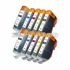 10 New Ink Set for Canon CLI-226 PGI-225 Pixma MX882