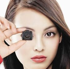 Kleinste Mini DVR Schöne Spy Kamera Video Recorder 2.0 MP Webcam Camcorder