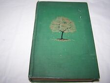 Raintree County by Ross Lockridge, Jr. 1948 HC