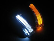 Toyota AURION CAMRY ASIA 2007-2011 LED door mirror turn signal light lamp