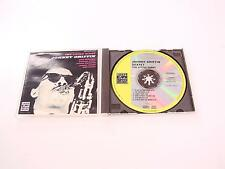 JOHNNY GRIFFIN SEXTET THE LITTLE GIANT CD 1995
