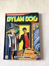 DYLAN DOG nr 11 COLLEZIONE BOOK   ottimo BONELLI