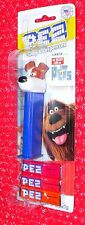 pez MAX on THE SECRET LIFE OF PETS card
