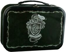 Harry Potter - Slytherin Metal/Tin  Lunchbox