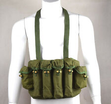 Supplus Chinese Army PLA Type 85 AK Chest Rig Ammo Pouch