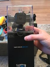 Gopro hero 4 session + extras
