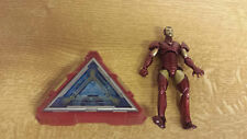 """MARVEL AVENGERS IRON MAN 3.75"""" FIGURE EXSTREMIS WITH ARC SOUND EFFECTS"""