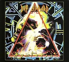 NEW Hysteria: Deluxe Edition by Def Leppard CD (CD) Free P&H