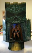 Masters of the Universe Classics King Grayskull Castle Grayskull set SDCC