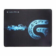 Logitech Anti-Slip Mouse pad Speed Edition Gaming Mouse mat(Locked) 300*240*4mm
